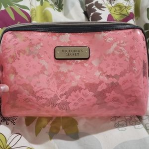 Preowned Victoria's Secret Makeup Bag